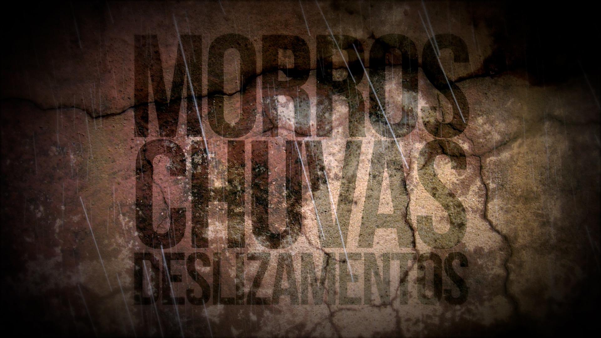 MORROS CHUVAS