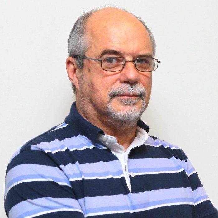 Menezes  Foto: Matheus Tagé